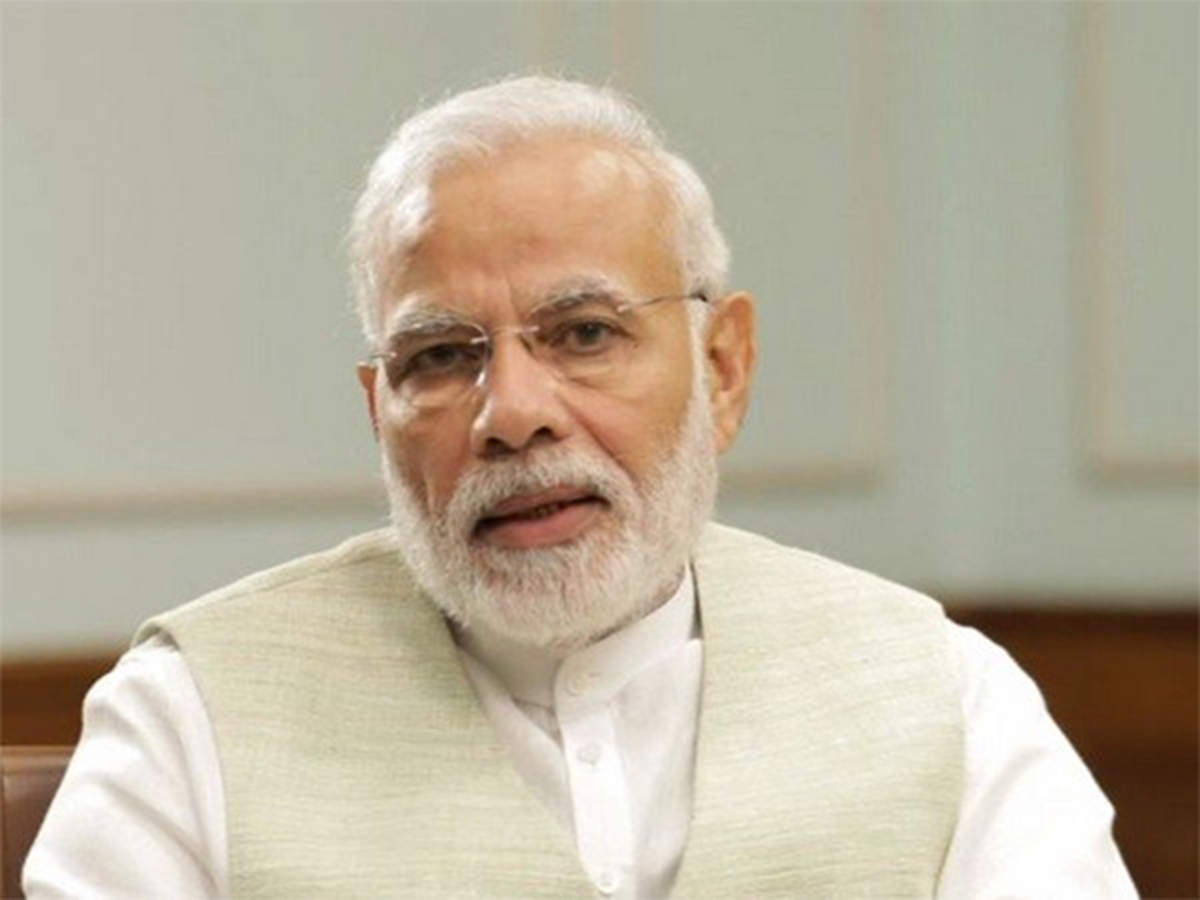 PM Narendra Modi to address India Ideas Summit on July 22 - The Economic Times