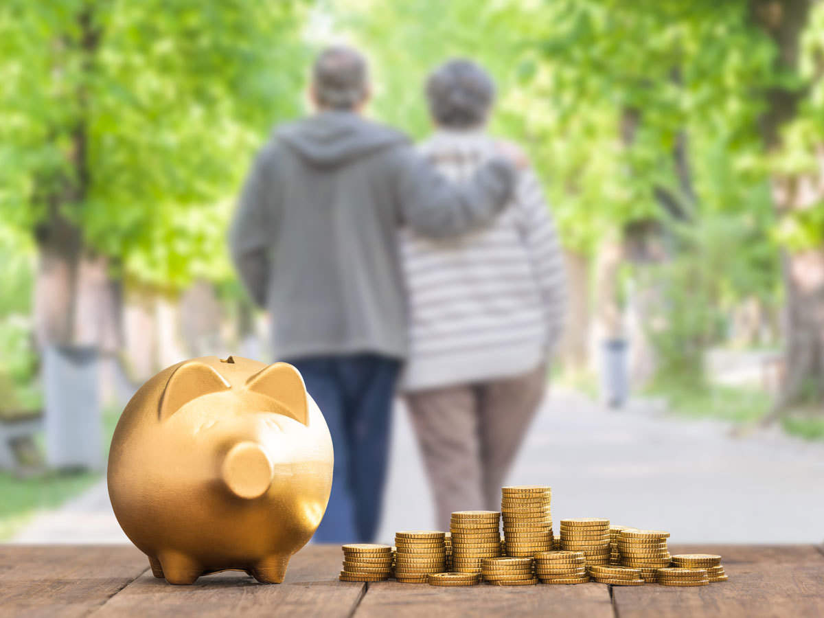 senior citizens pension: Pension for senior citizens under BPL likely to go up - The Economic Times