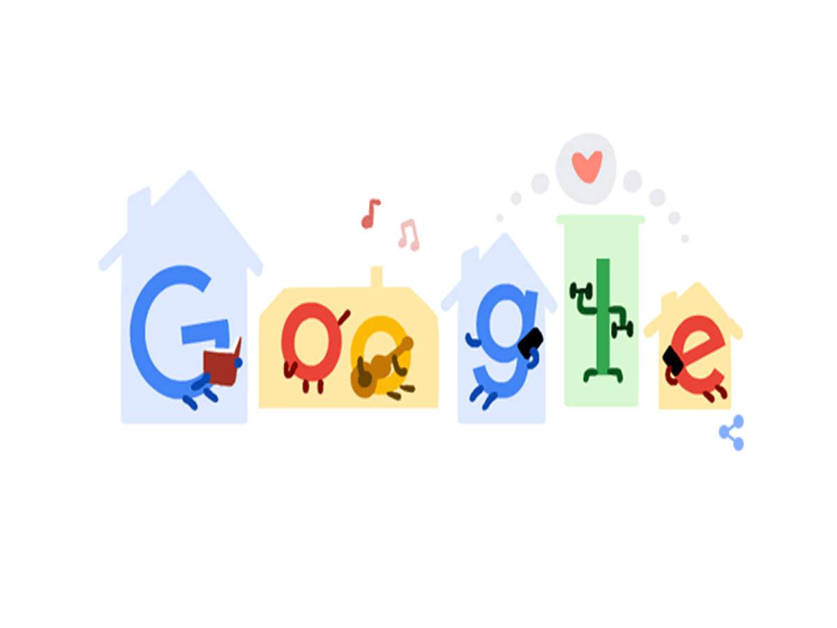 Coronavirus Tips Stay Home Save Lives Google Shares Tips To