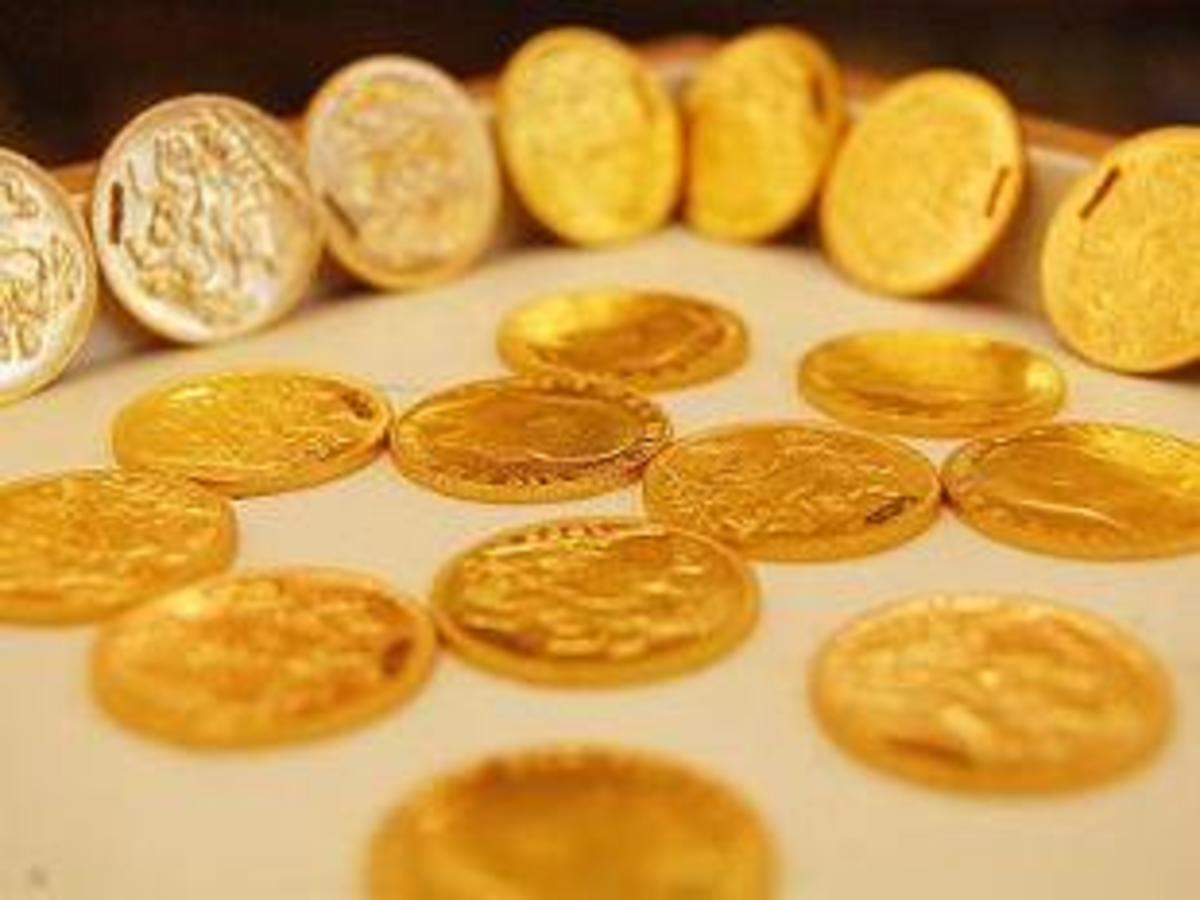 Mmtc Sbi In Talks With Mmtc To Market Indian Gold Coins The Economic Times
