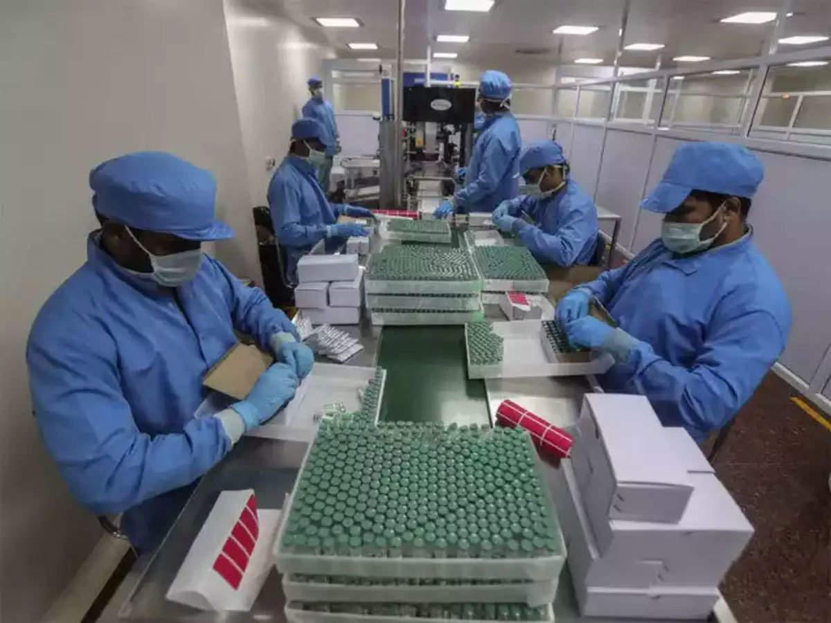 Bharat Biotech, COVID-19 vaccine, Modi government, COVID-19,