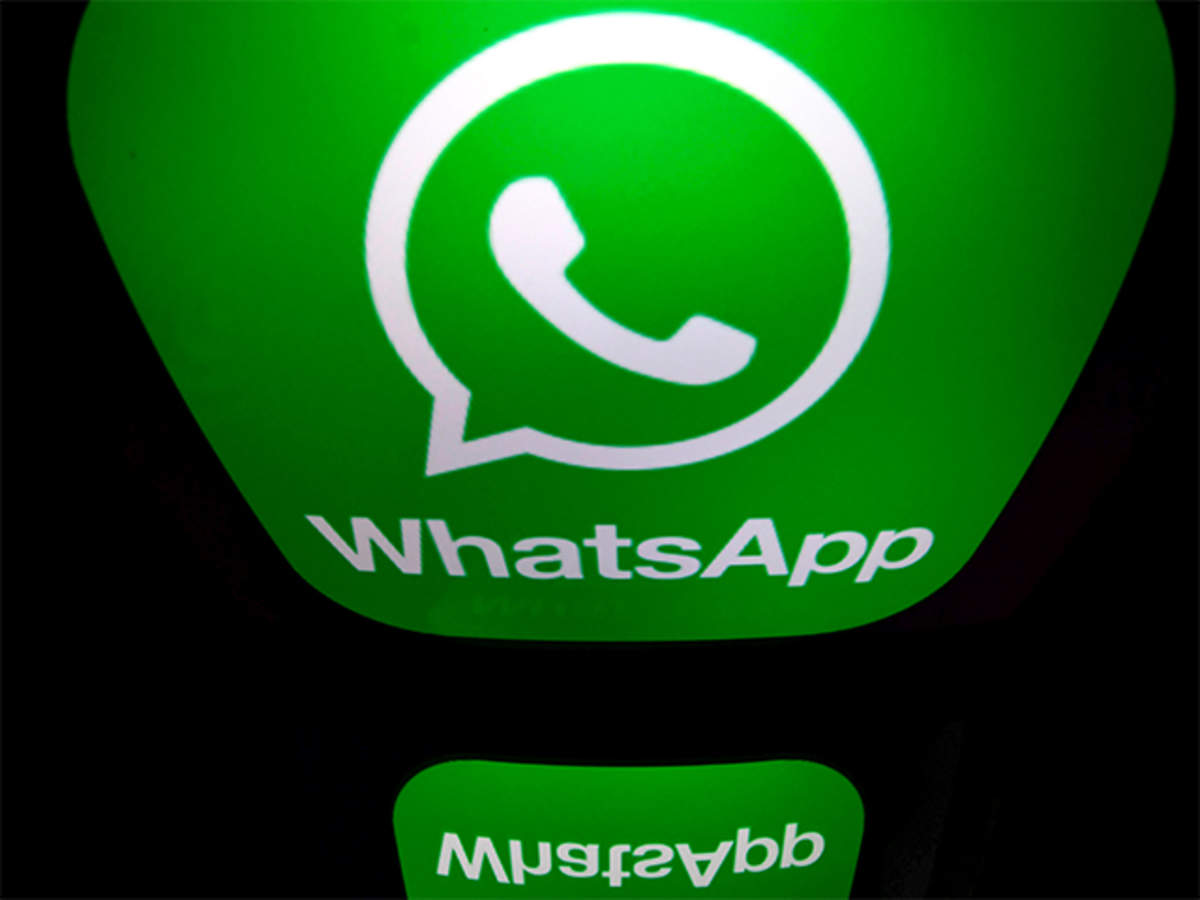 300 Whatsapp Groups Were Used To Mobilise Stone Pelters At Encounter Sites In Kashmir Official The Economic Times