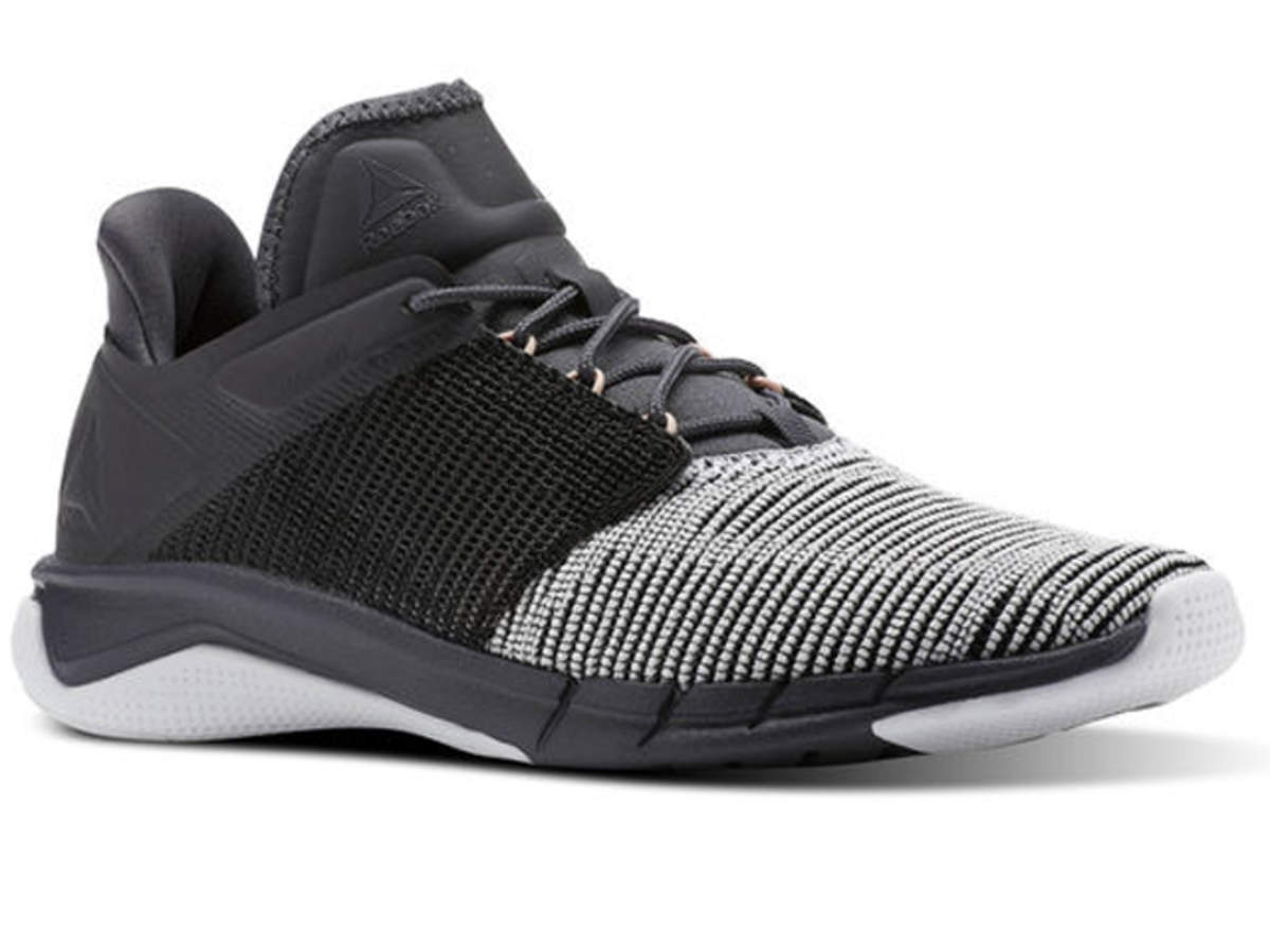 Reebok Fast Flexweave review: The ideal