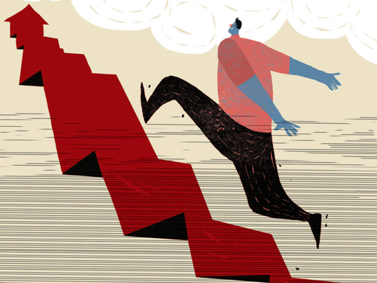 60 Millennials Job Hopped In Last 3 10 Years Report The Economic Times