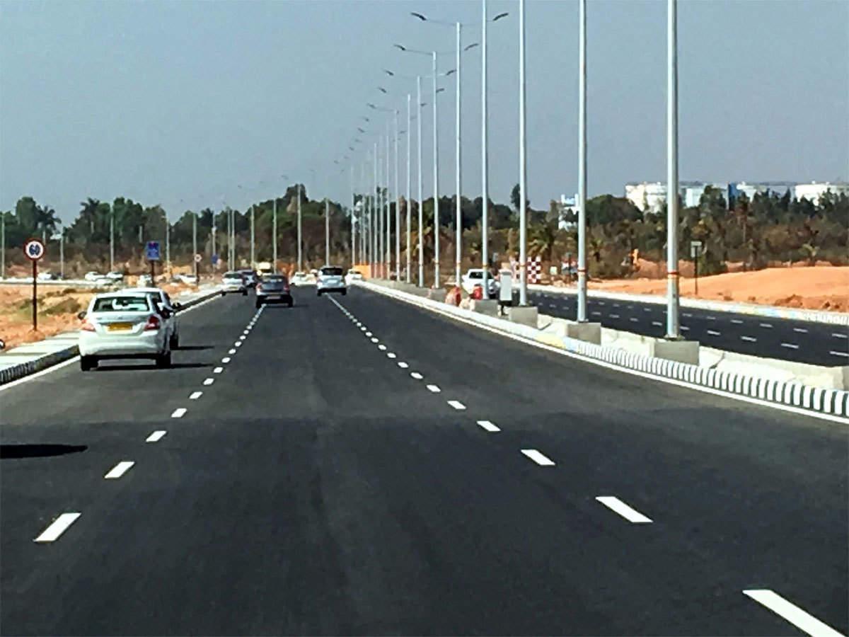 Narendra Modi Government: Busier roads, bigger money: Inside Modi govt's  new road monetisation plan