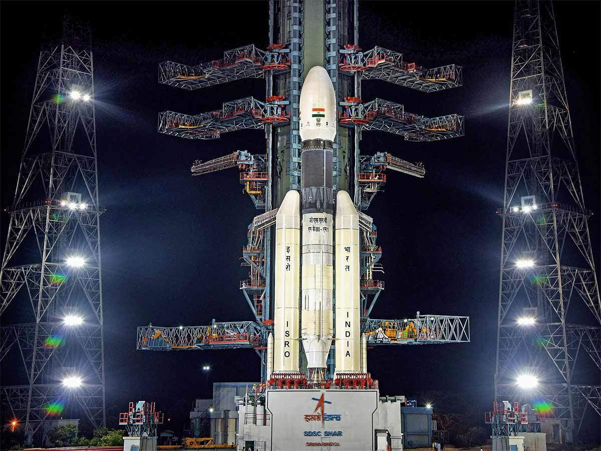 Chandrayaan-3 launch may take place in early 2021; mission will not have orbiter - The Economic Times