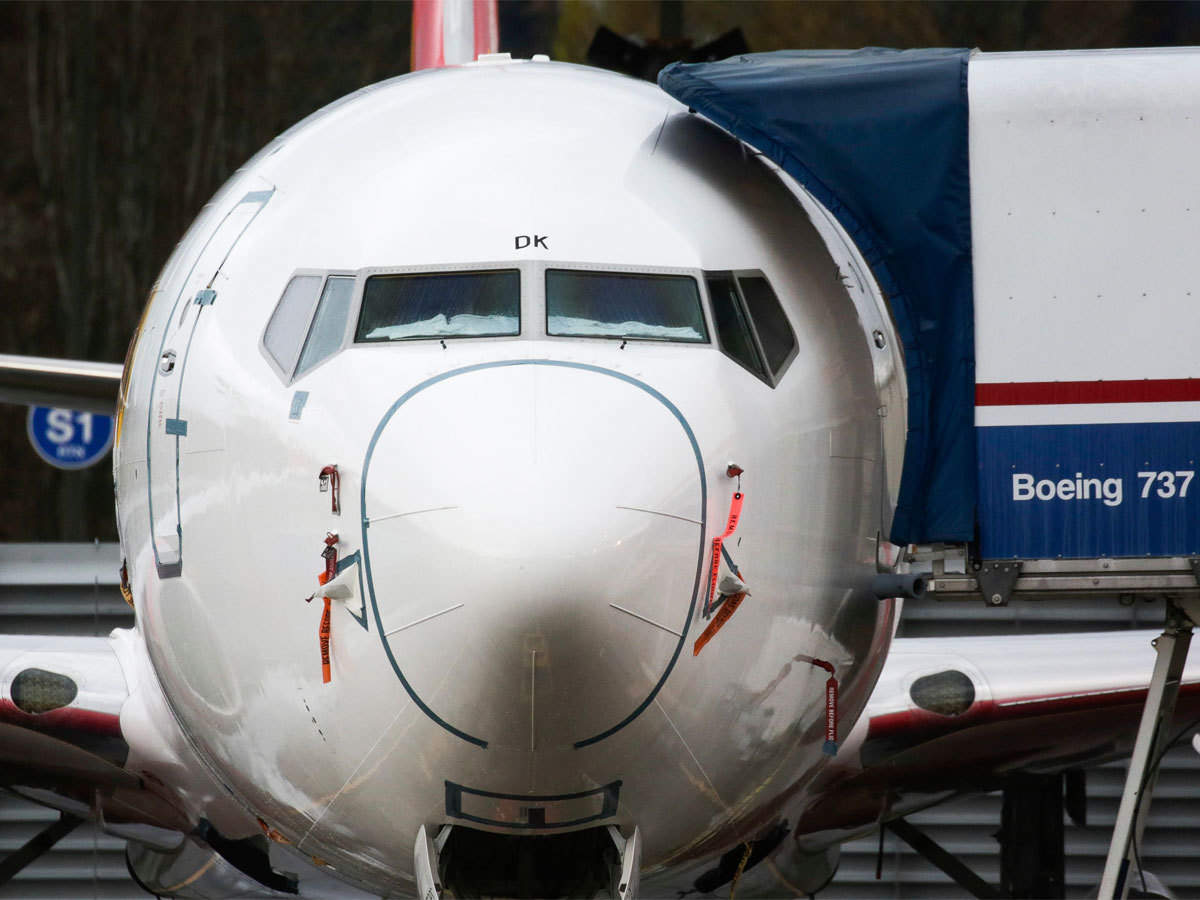 Too Soon To Let Boeing 737 Max Fly Again Say Families Of Lion Air Crash Victims The Economic Times