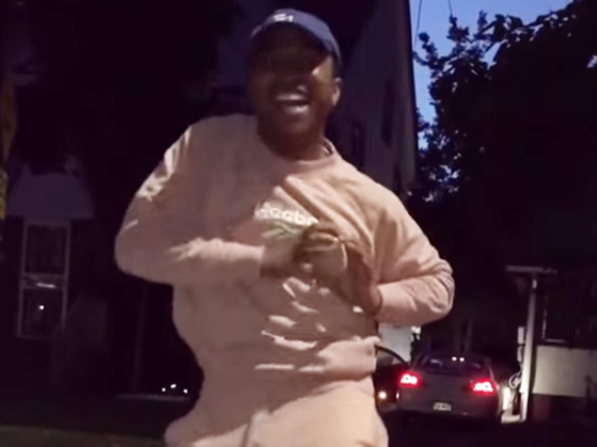 Kiki Dance Challenge What S Kiki Dance Challenge And Why It S Not A Good Idea To Attempt That