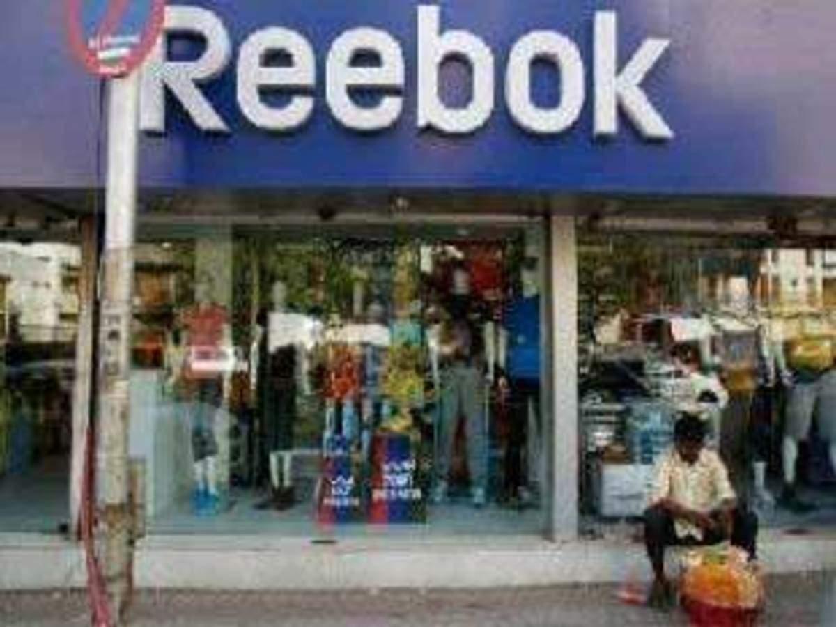 reebok shop
