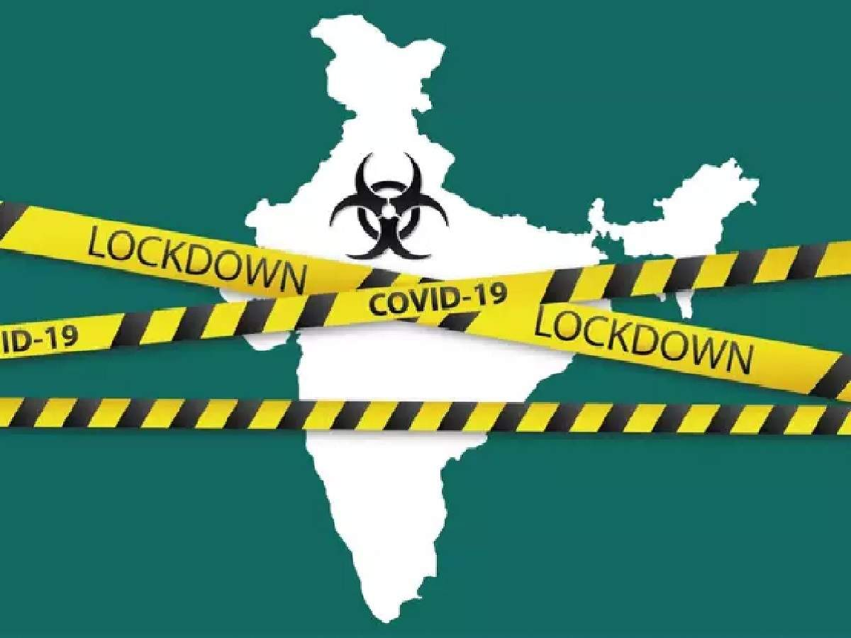 View If lockdown was managing public health, now comes the ...