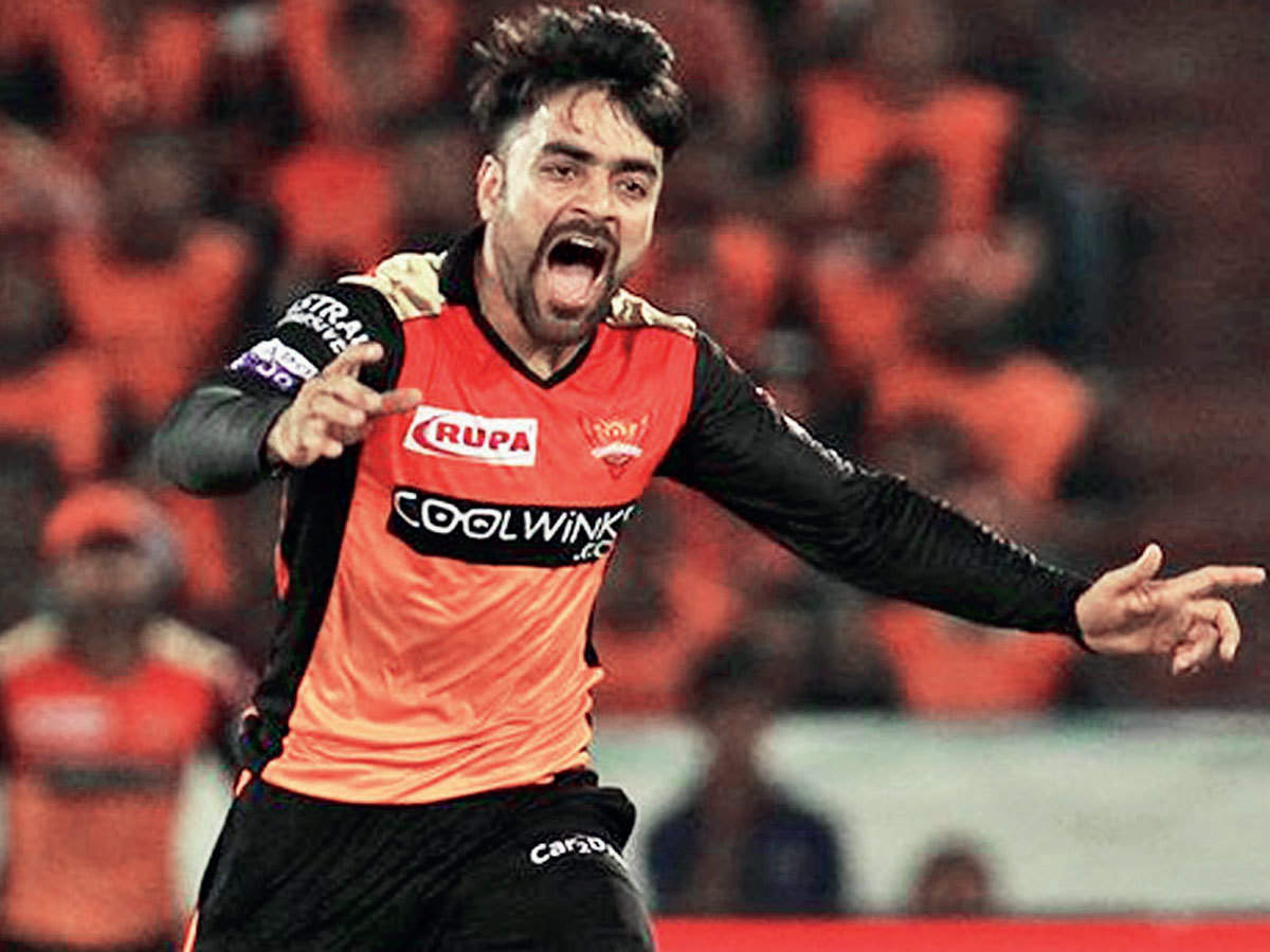 IPL can change your career: Rashid Khan | IPL 2019