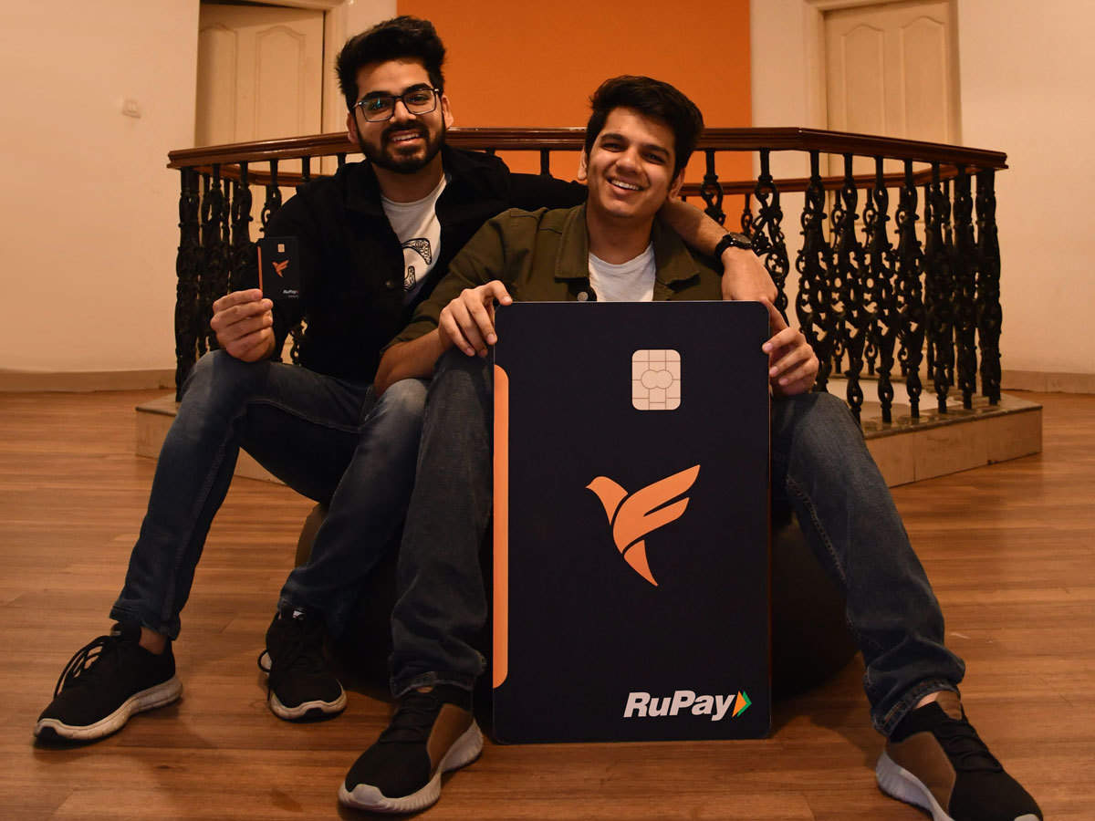 FamPay launches numberless card targeted at teenagers - The Economic Times