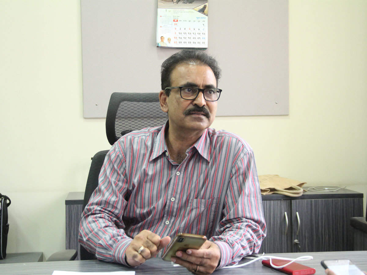 ગુજરાતના નવા મુખ્ય સચિવ તરીકે પંકજ કુમારની નિયુક્તિ