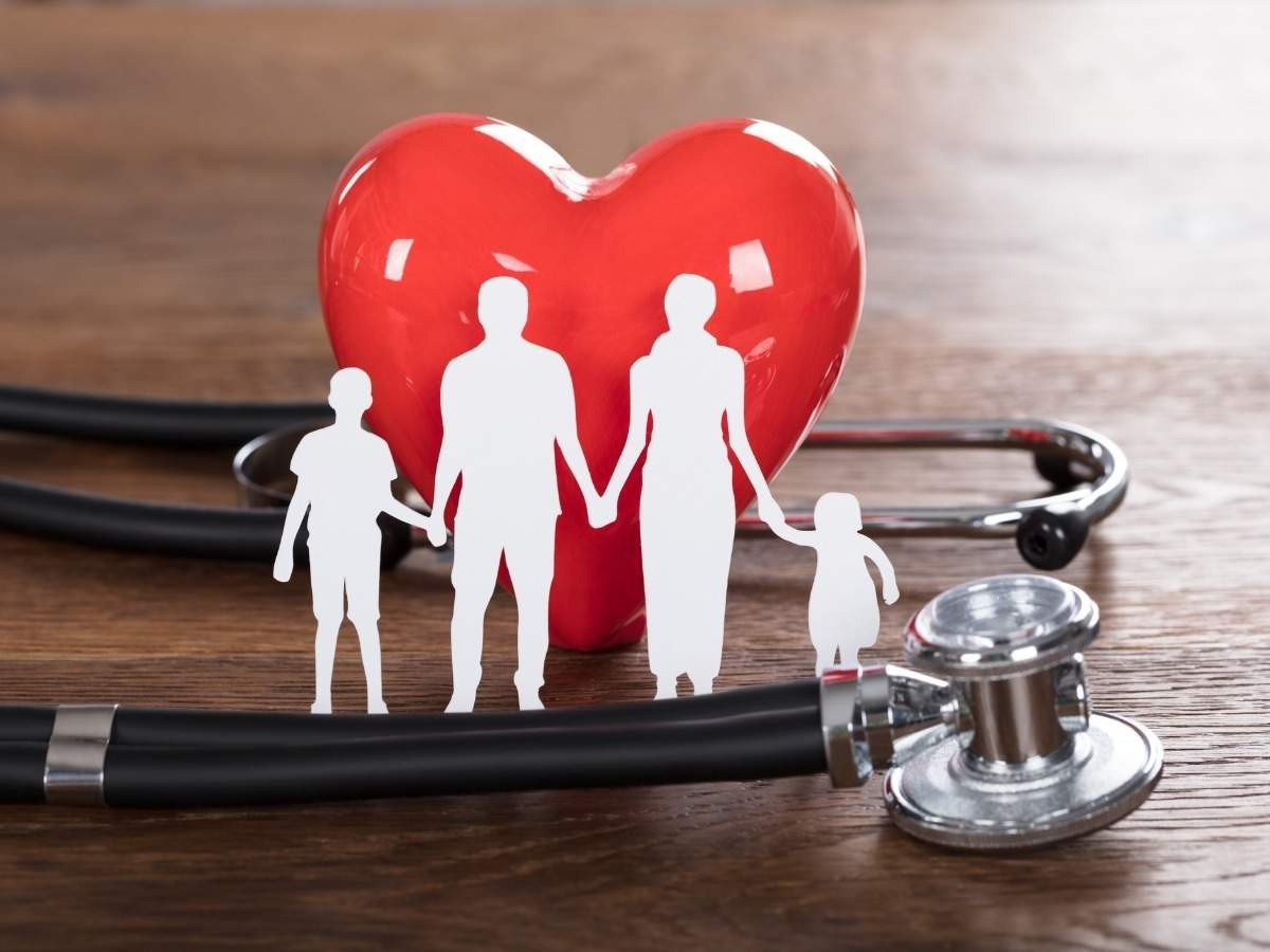 top up health insurance plan: Super top-up health insurance plan vs top-up  plan: What policyholders should know - The Economic Times