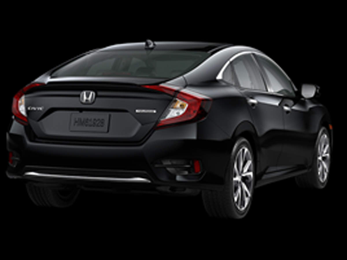 Kelebihan Sedan Honda Spesifikasi