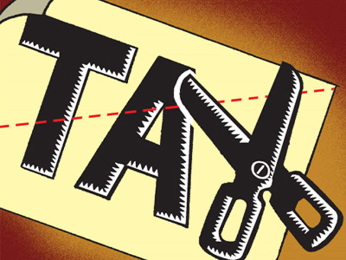 Guard against misuse of form 15G, 15H to save TDS - The Economic Times