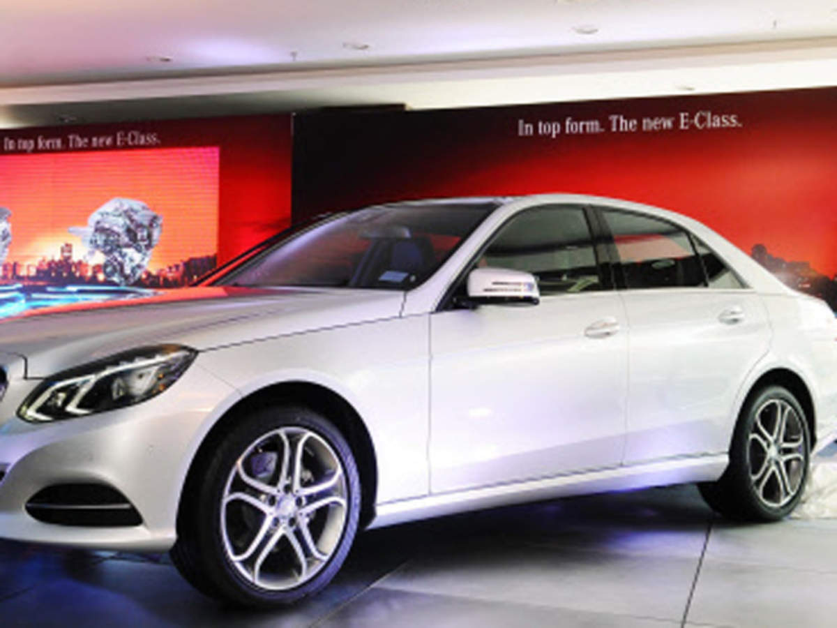 Luxury Car Cos Like Audi Bmw And Others Offering Huge Discounts The Economic Times