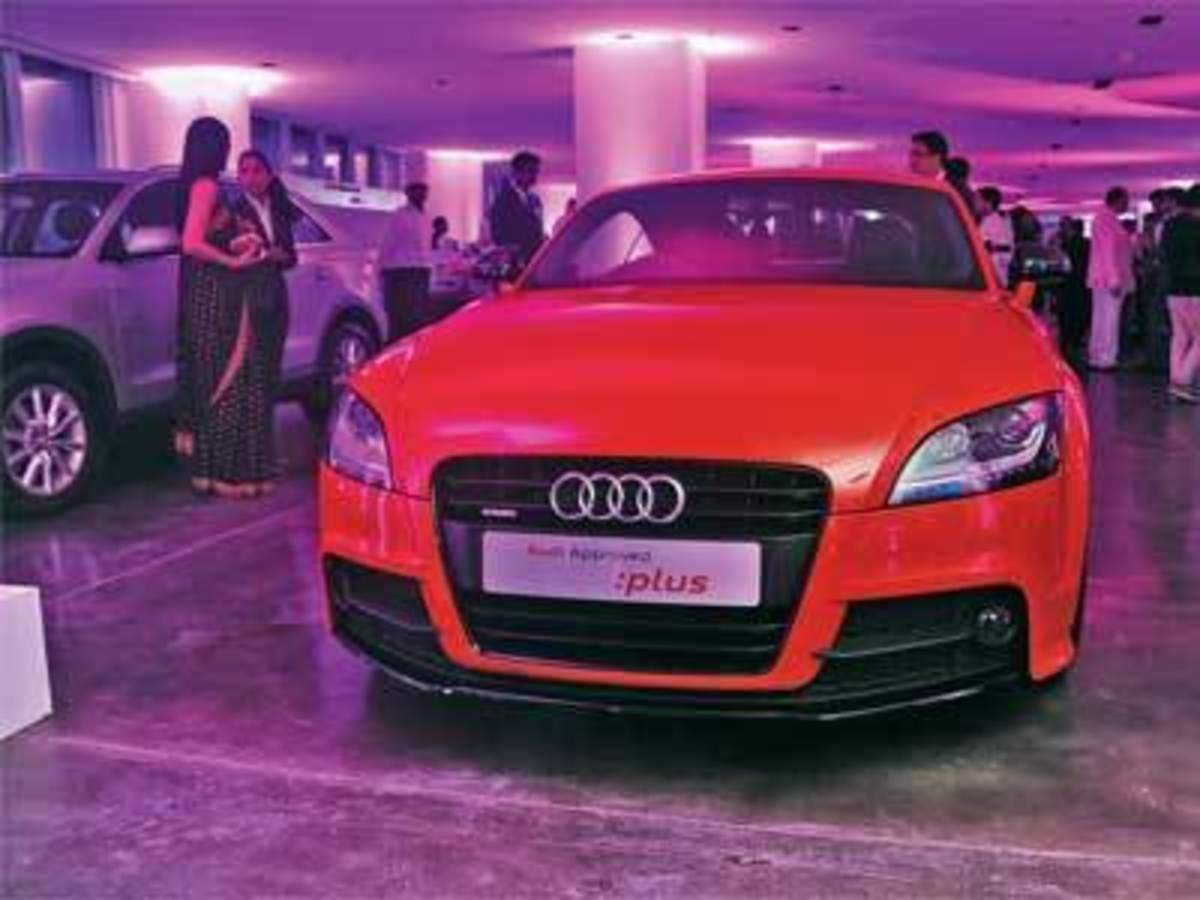Luxury Cars To Be Cheaper As Mercedes Bmw And Audi Slash Prices The Economic Times