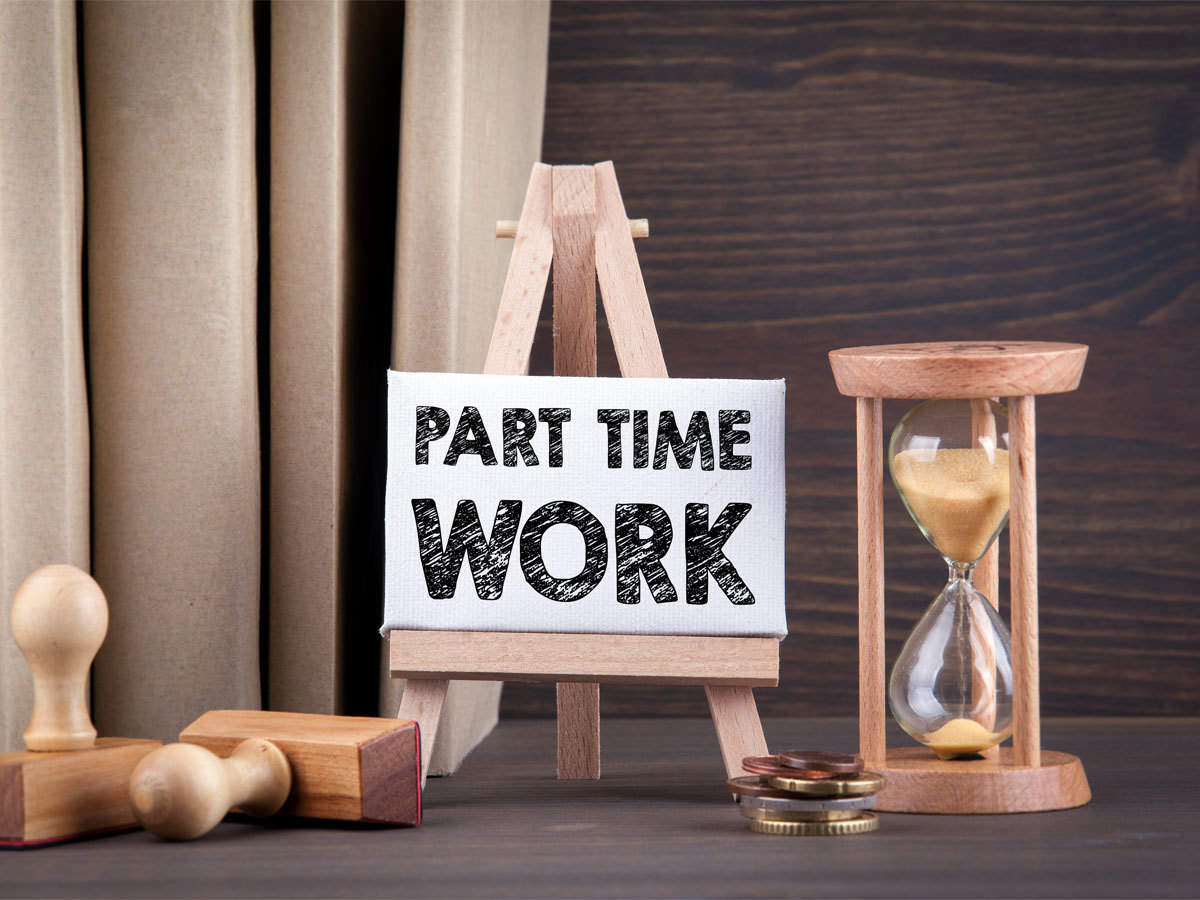 Part Time Jobs These Part Time Jobs Can Help You Earn Extra Income But Watch Out For These Factors