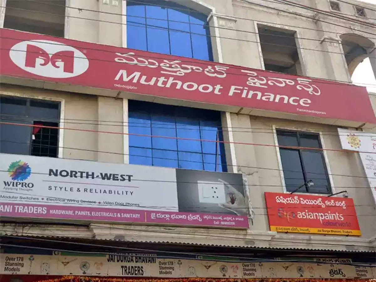 Muthoot Finance Muthoot Finance To Reopen All Branches Across The Country On April 20 The Economic Times
