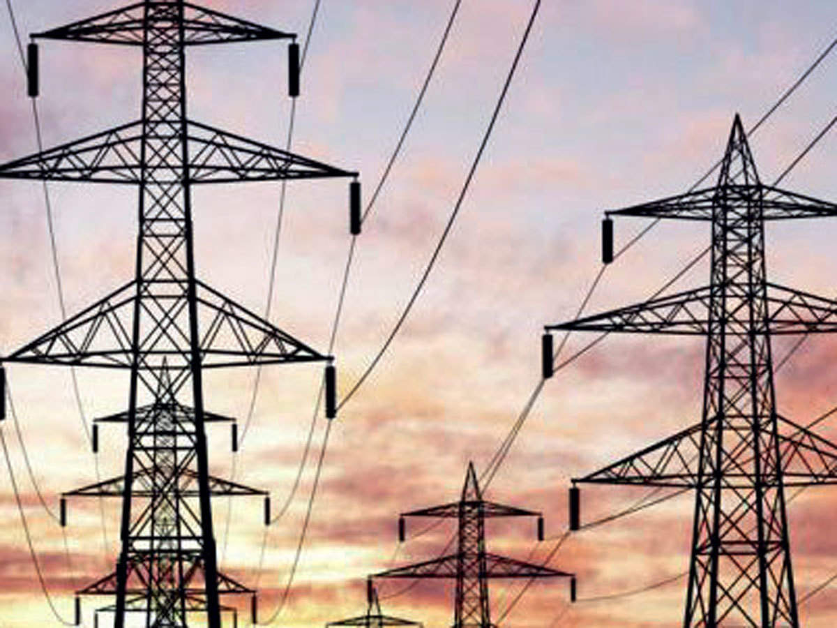 Government To Auction Power Transmission Contracts Worth Rs 8 000 Crore Soon The Economic Times