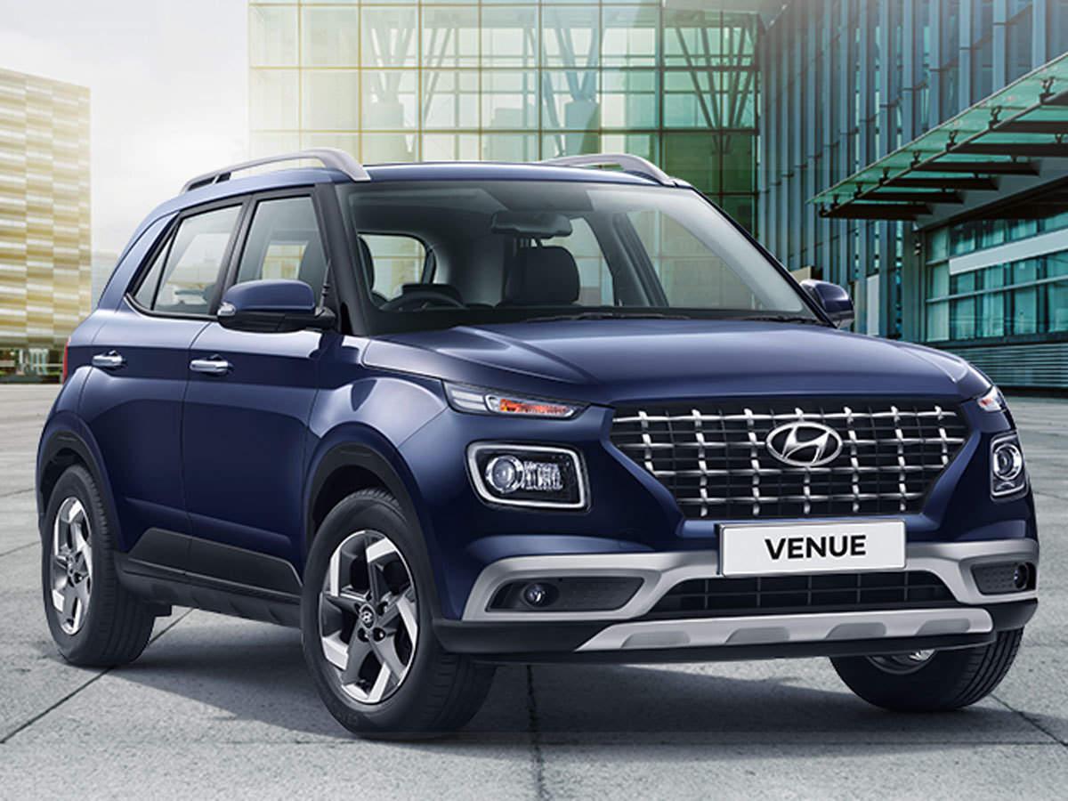 Hyundai Launches Price Hyundai Launches Venue At Rs 6 5 Lakh Cheaper Than Brezza Ecosport