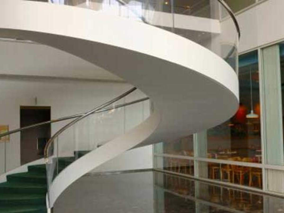 Vaastu Principles For A Staircase The Economic Times
