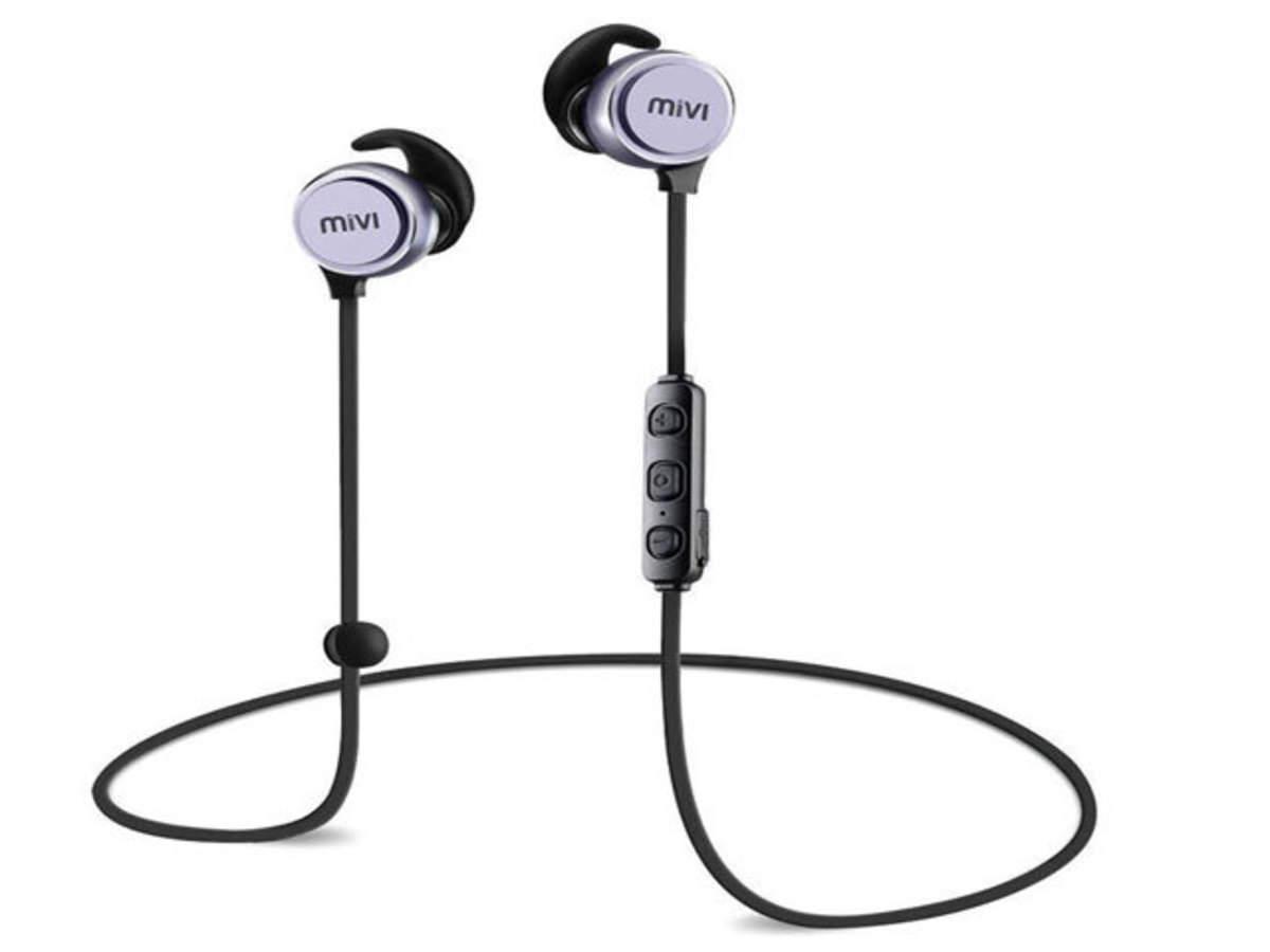 Bluetooth Headphones How To Choose Bluetooth Headphones The Economic Times