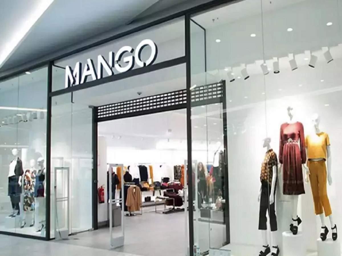 Fashion brand Mango to expand offline presence this festive quarter with Myntra - The Economic Times