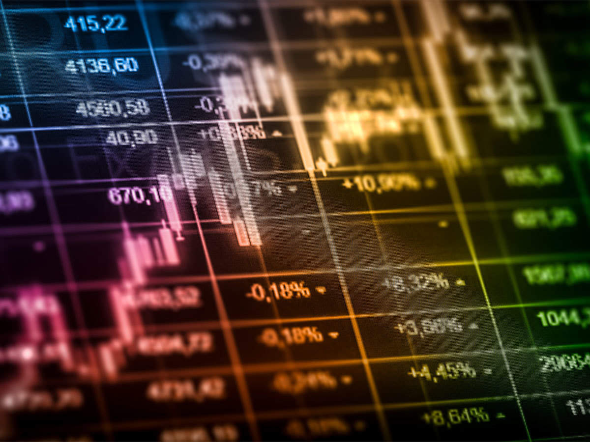 Share Market Crash: Should you stop investing when the stock market falls?  - The Economic Times