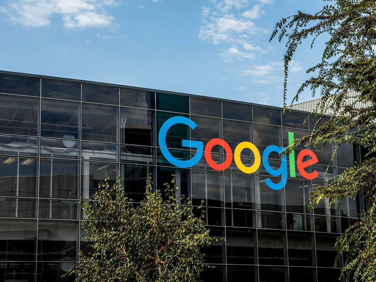 Google India Investment: Google's investment spree for more office space  livens up real estate market in India - The Economic Times