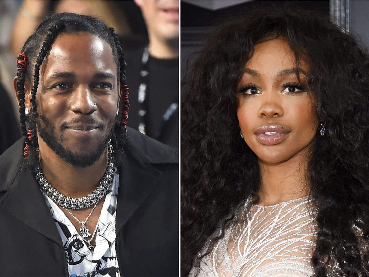 All The Stars Bad Timing Kendrick Lamar Sza Won T Perform Black Panther Song At Oscars The Economic Times Although kendrick lamar is hardly new to the rap game, it was only recently that his career skyrocketed to an international level. bad timing kendrick lamar sza won