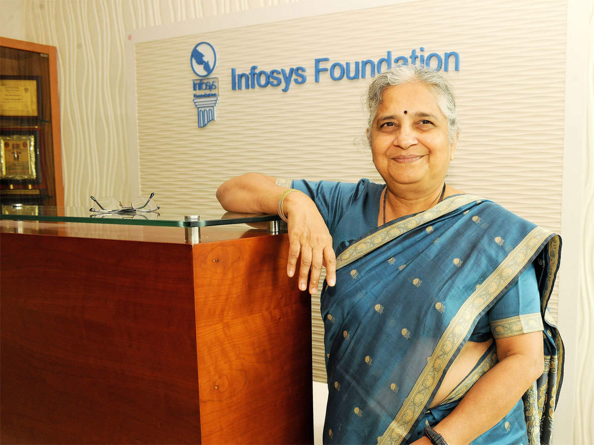 Infosys: Home Ministry cancels registration of Infosys Foundation
