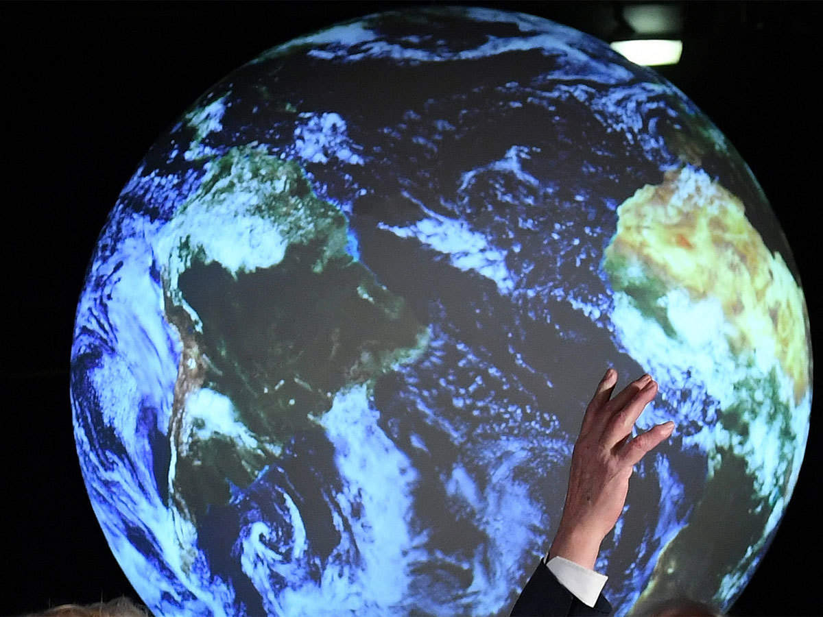 India launches global initiative for clean energy innovation - The Economic  Times