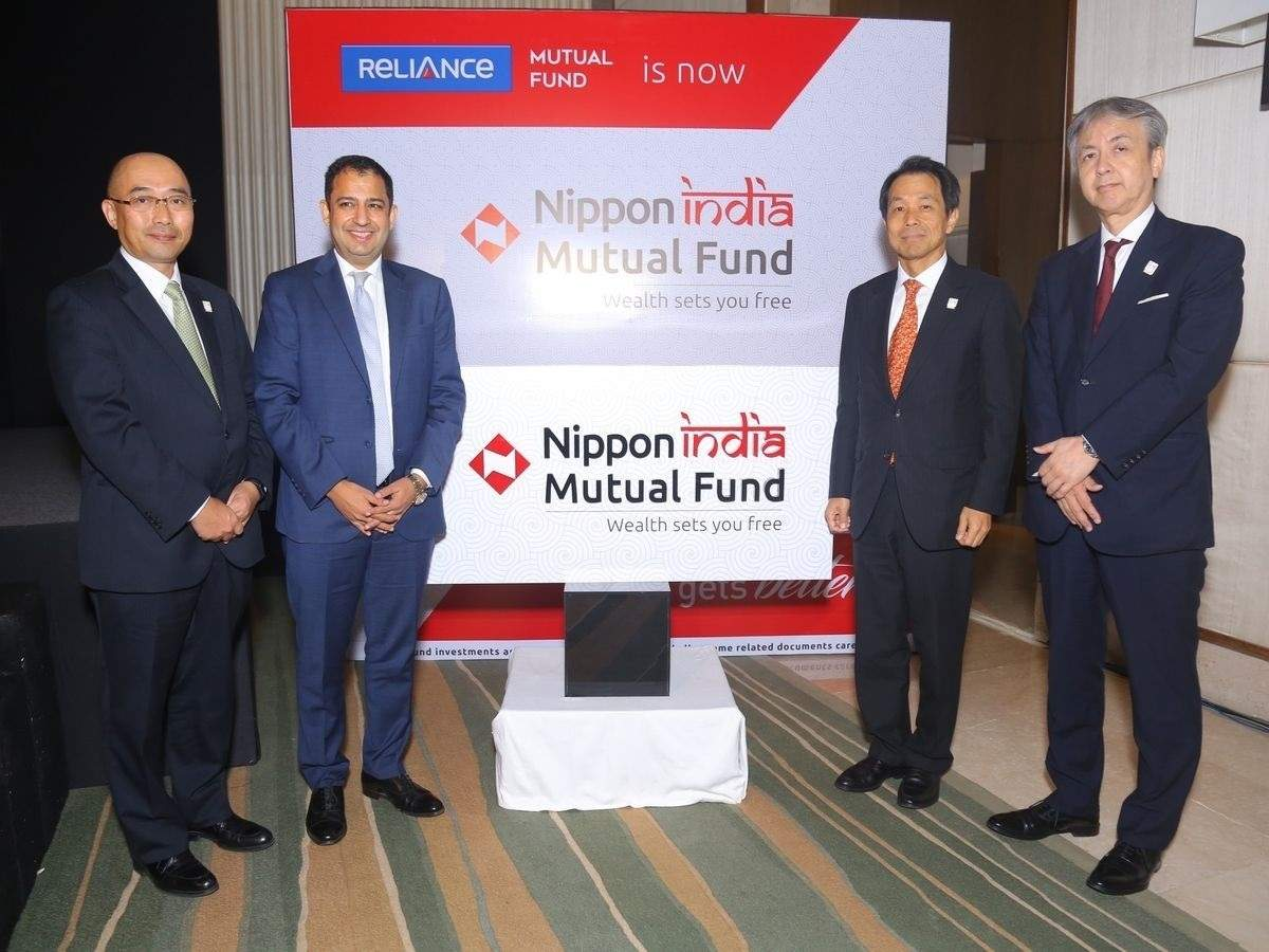 Reliance Mutual Fund Reliance Mutual Fund Is Nippon India Mutual Fund Now Should You Exit
