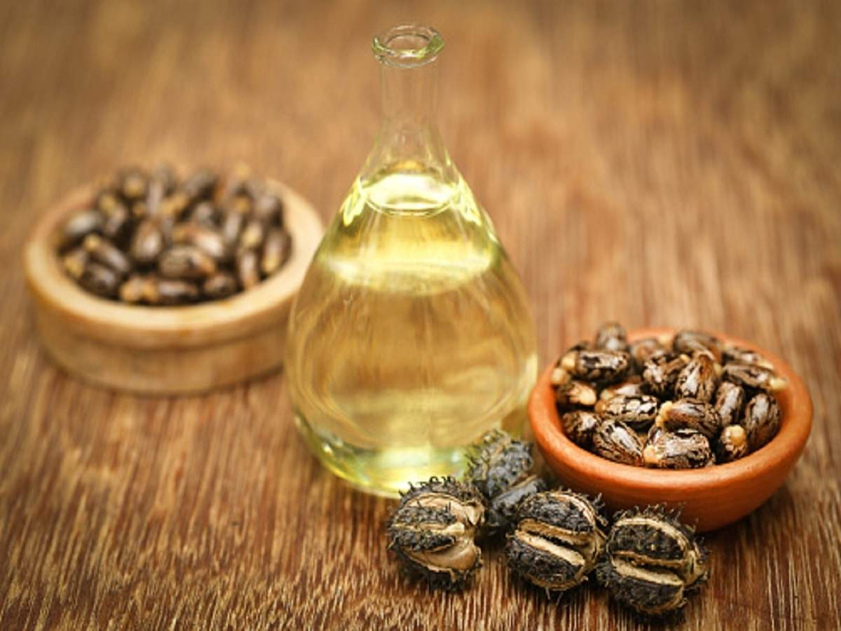 Castor oil prices spike 23% in global market - The Economic Times
