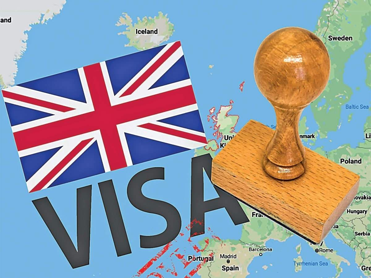 UK visa: UK's new post-Brexit 'simple' points-based visa system opens - The Economic Times