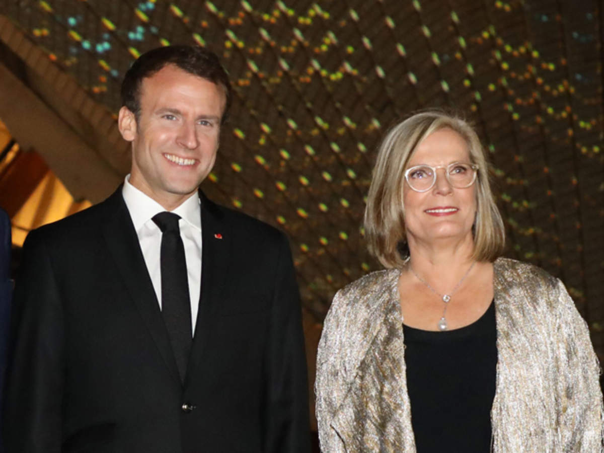 Emmanuel Macron Did We Misunderstand Macron Here S What He Meant By Delicious Wife The Economic Times
