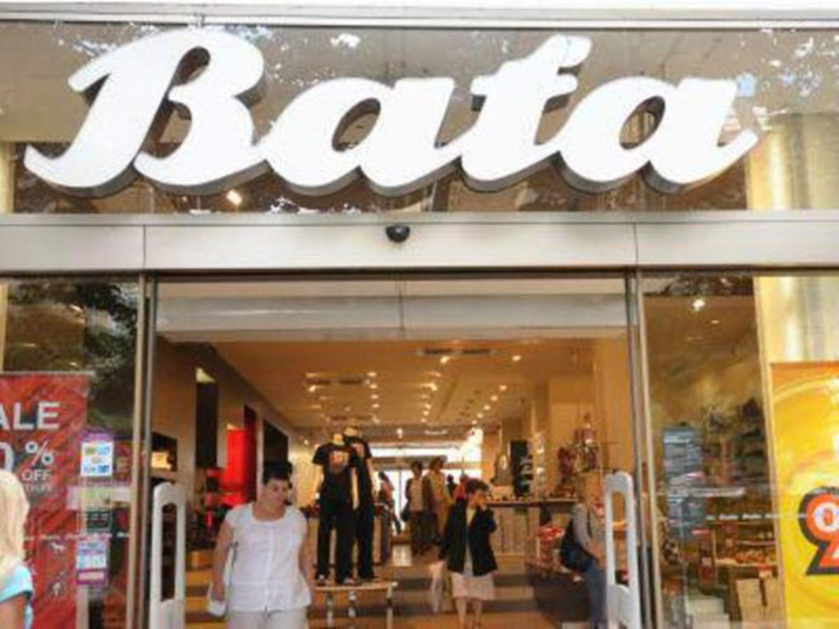 Bata: Shoe maker Bata India plans to