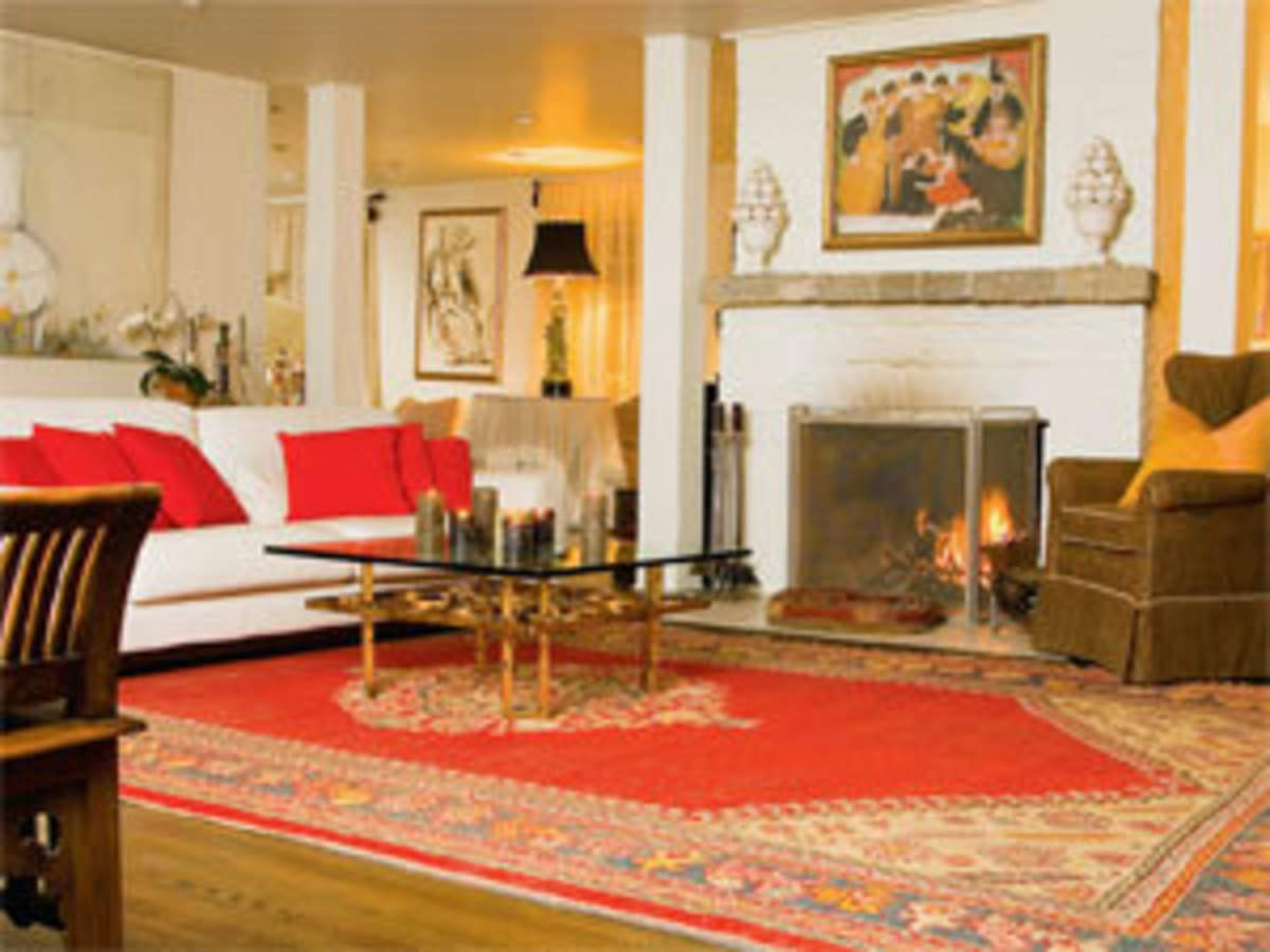 A slice of Indian traditional decor in your home - The Economic Times
