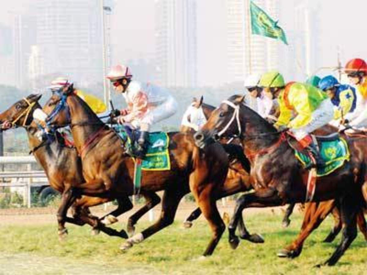 race course delhi betting on sports