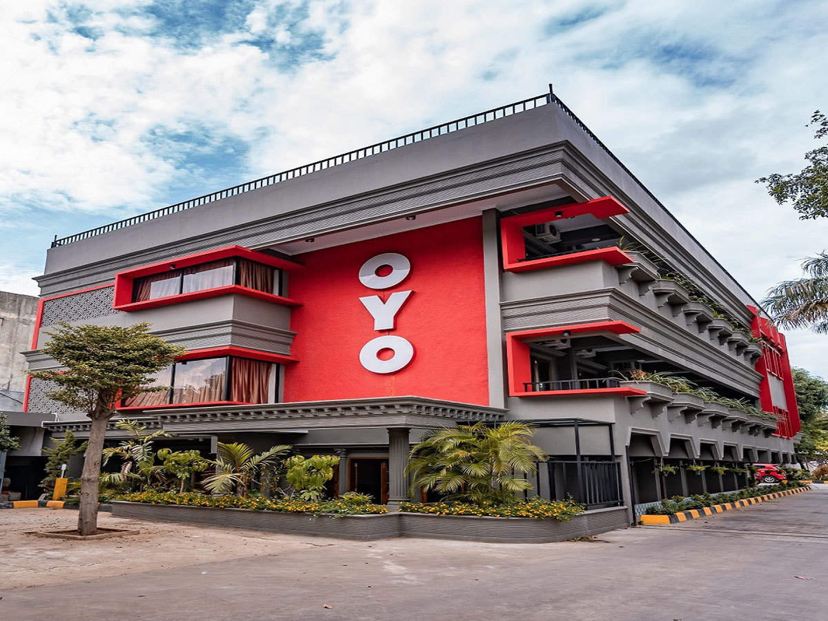 Oyo Battered By Covid 19 Oyo Terminates Lease Contracts For Two Gurgaon Offices The Economic Times
