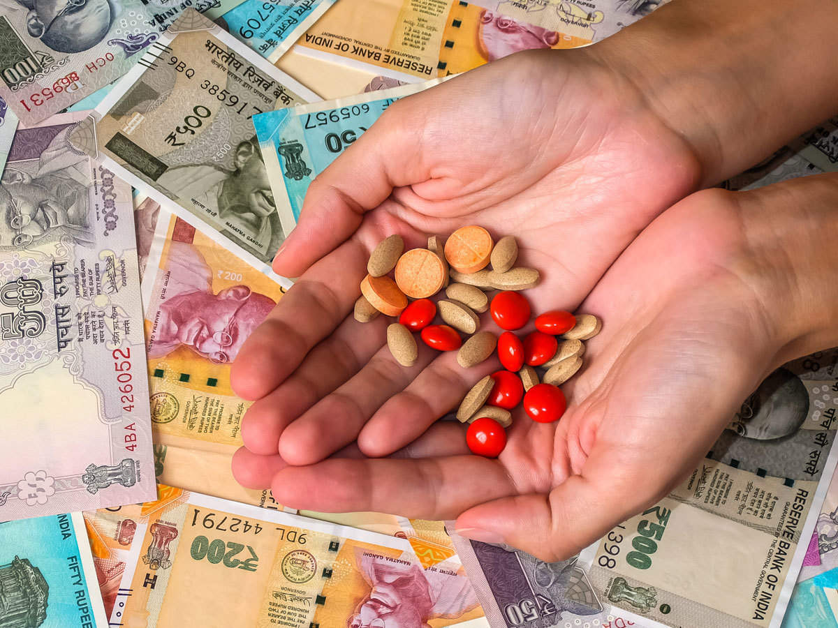 Mutual funds to invest in now: 27% returns in one year. Should you invest  in pharma funds to benefit from Covid ciris?