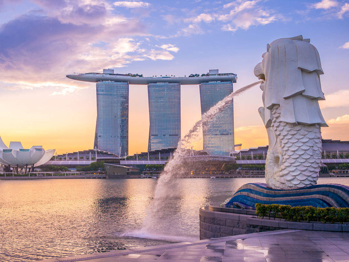 Singapore Ask The Travel Expert Is It Okay To Travel To Singapore Amidst Coronavirus Fears The Economic Times