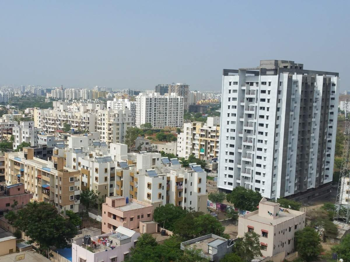 Realty hot spot series: An affordable residential locality in Mumbai  Metropolitan Region - The Economic Times