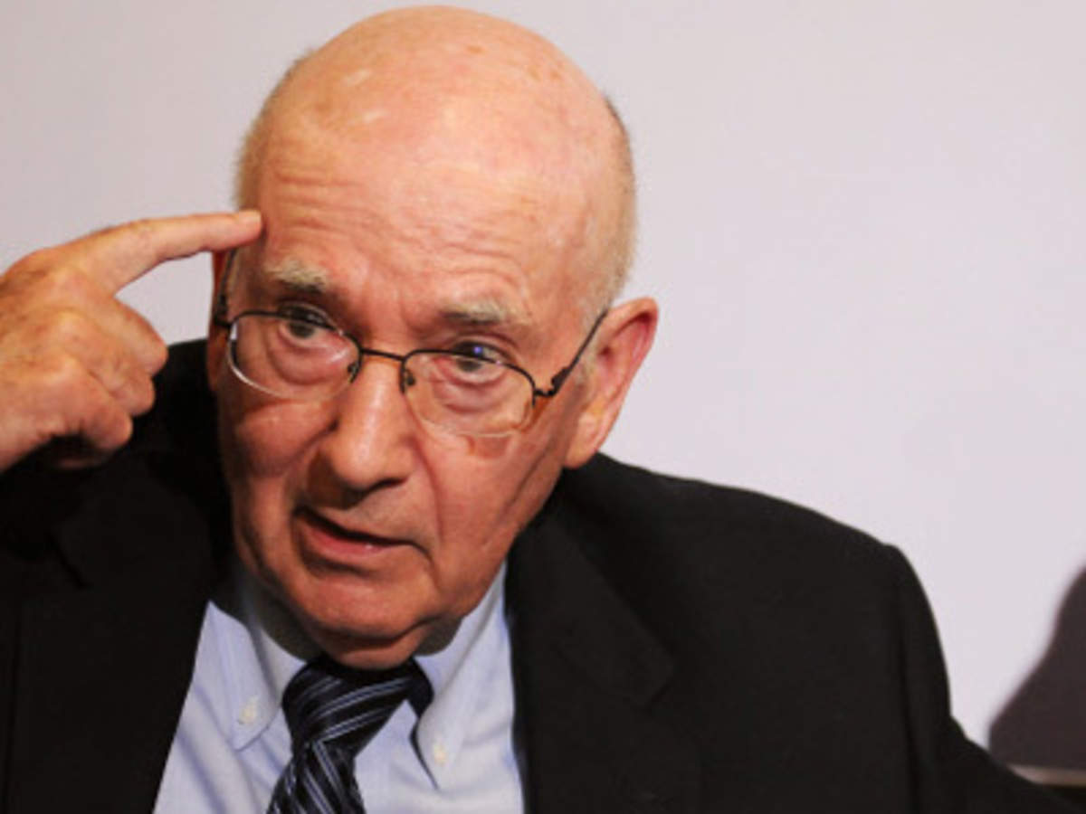 Indian marketers don't know how to engage with customers' beliefs: Philip  Kotler - The Economic Times
