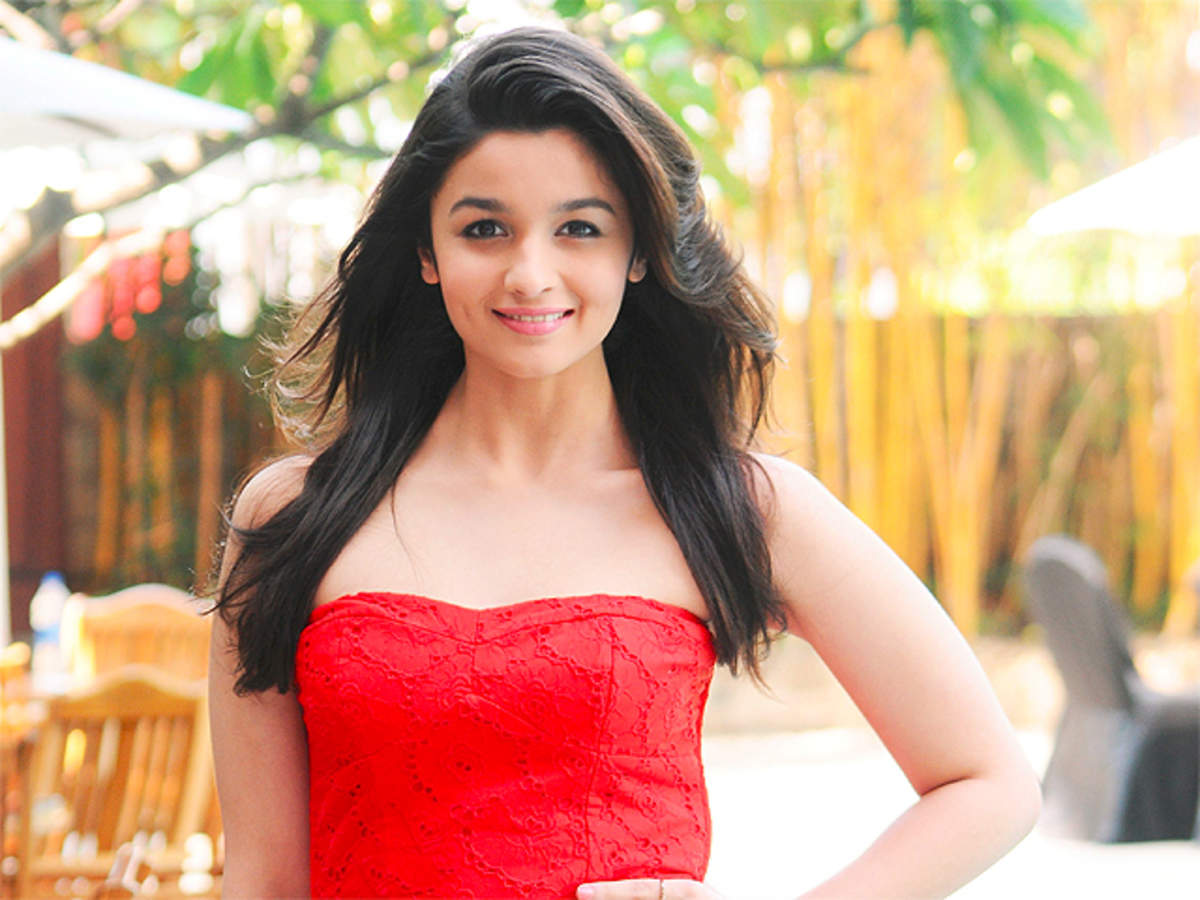 Alia Bhatt to move into her own home - The Economic Times