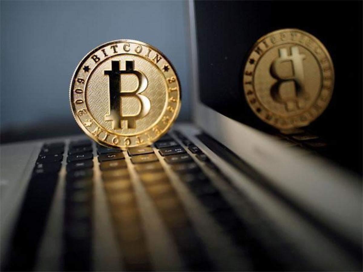 kas moka bitcoin kalnakasius
