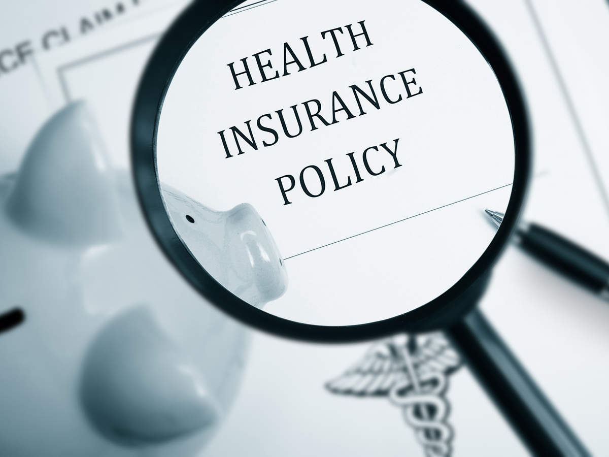 insurance: Top-up vs new health insurance policy: Which one should you  choose? - The Economic Times