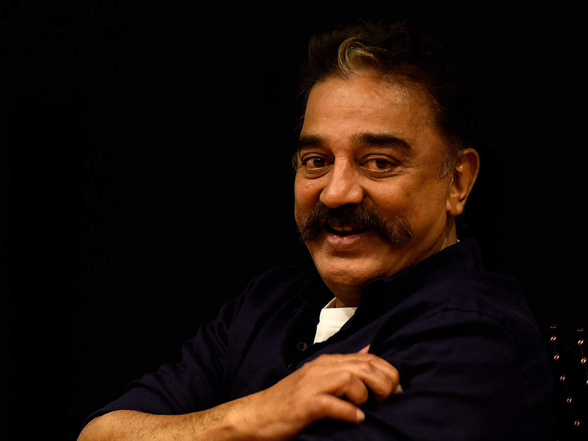 Kamal Haasan leg implants: Kamal Haasan to undergo leg surgery tomorrow to  remove implant - The Economic Times